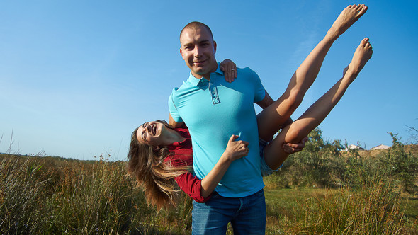Эля и Рома знакомство с фотографом - фото №8