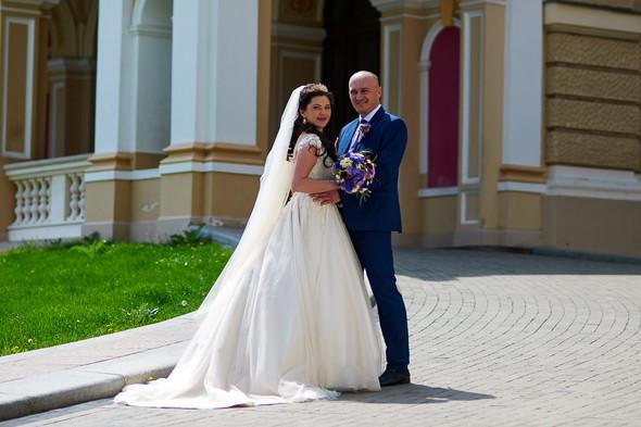 Елена и Виталий - фото №34