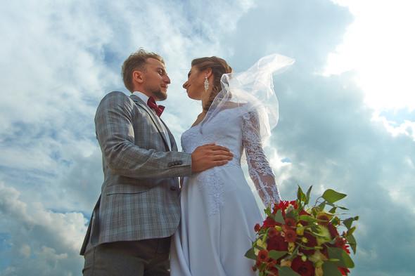 Артур и Людмила - фото №7