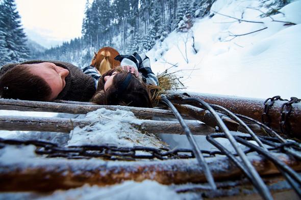 там где зима... - фото №32