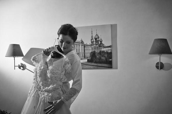 Елена и Виталий - фото №15