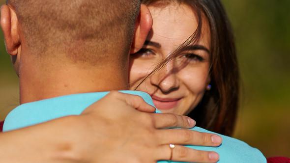 Эля и Рома знакомство с фотографом - фото №9