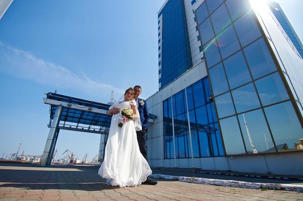 Лена и Андрей - фото №13