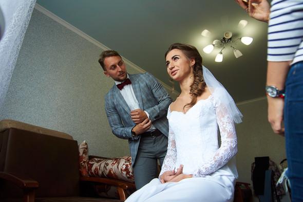 Артур и Людмила - фото №3