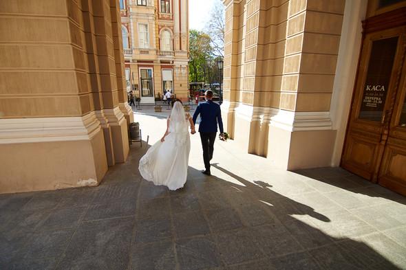 Лена и Андрей - фото №30