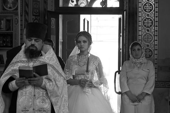 Александр и Зинаида - фото №15