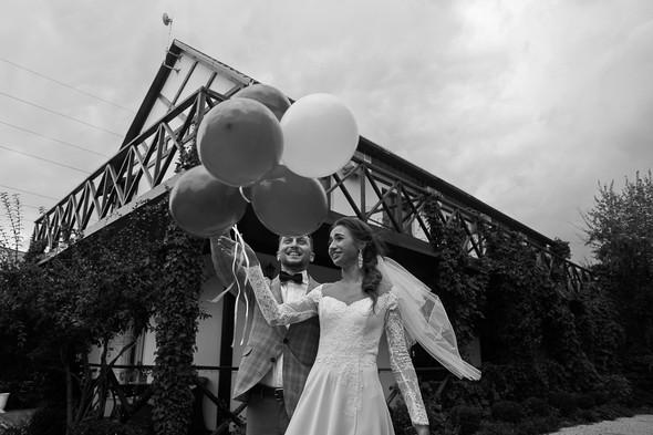 Артур и Людмила - фото №13