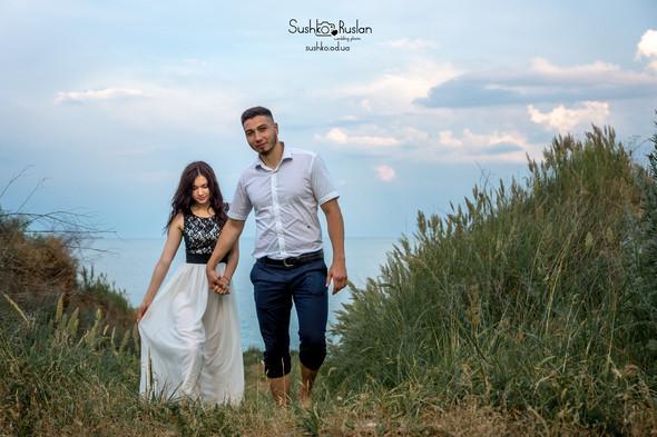 Илона и Вадим - фото №14
