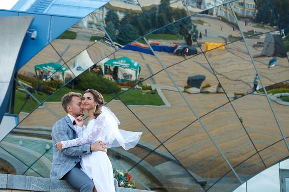 Артур и Людмила - фото №10