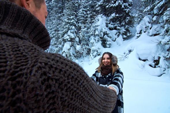 там где зима... - фото №23