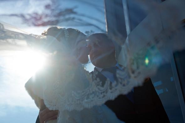 Александр и Зинаида - фото №22