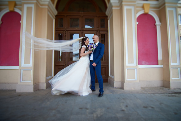 Елена и Виталий - фото №36