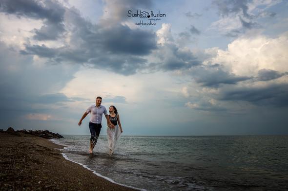 Илона и Вадим - фото №11