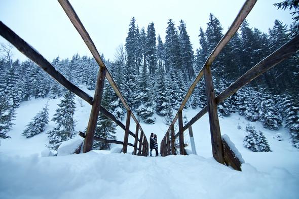 там где зима... - фото №55