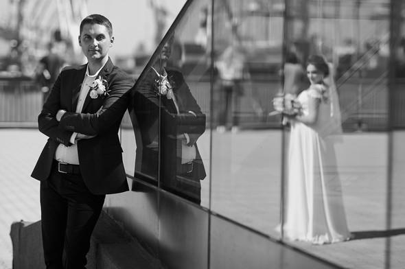 Лена и Андрей - фото №19