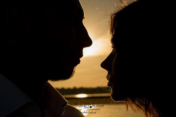 Илона и Вадим - фото №19