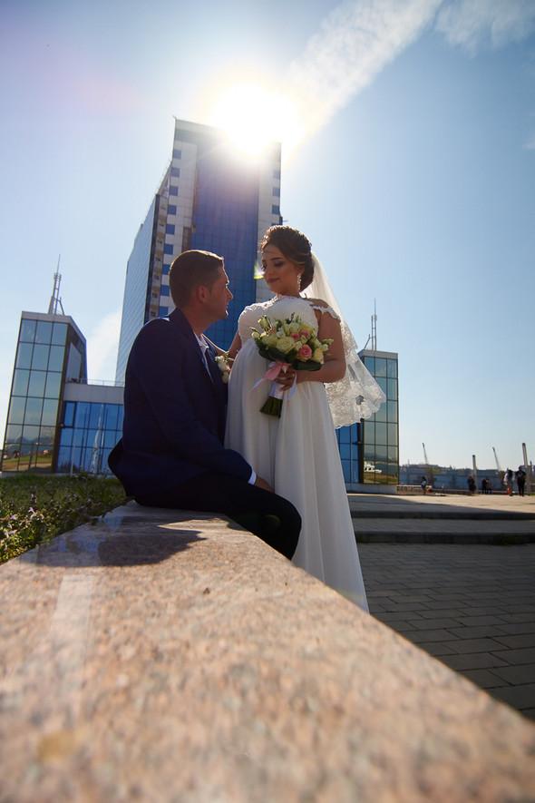 Лена и Андрей - фото №16