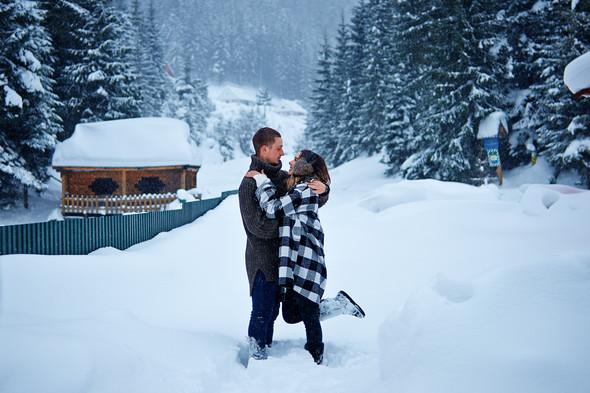 там где зима... - фото №43