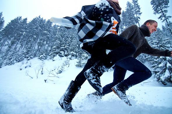 там где зима... - фото №49