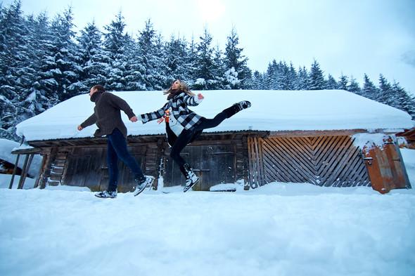 там где зима... - фото №14