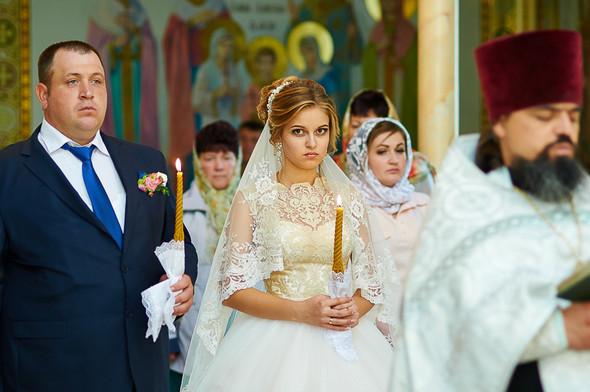 Александр и Зинаида - фото №16