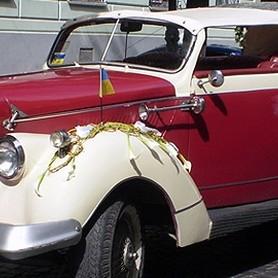 Peugeot 102 Models - авто на свадьбу в Львове - портфолио 2