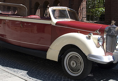 LUX CAR - фото 3