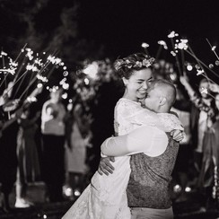 """One breath"", Анна Бондаренко - свадебное агентство в Днепре - фото 4"