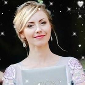 Ксения  Ткачук