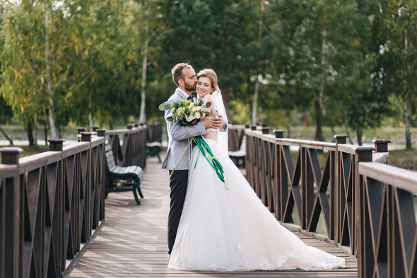 Wedding Day Оля & Антон - фото №17