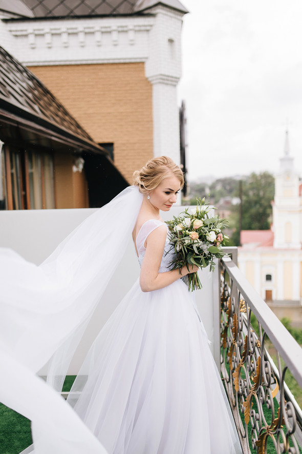 Wedding Day Катя & Женя - фото №30