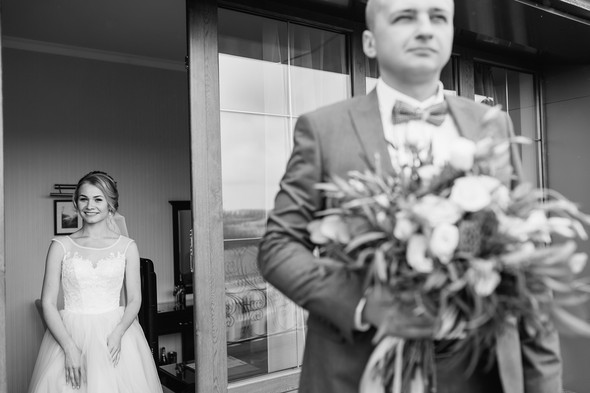 Wedding Day Катя & Женя - фото №17