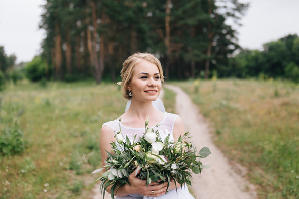 Wedding Day Катя & Женя - фото №50