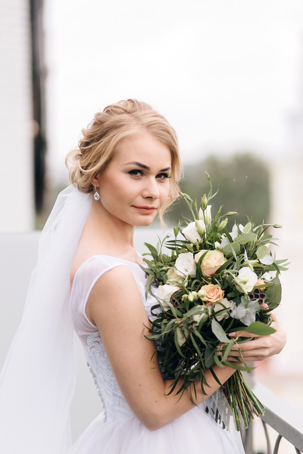 Wedding Day Катя & Женя - фото №31