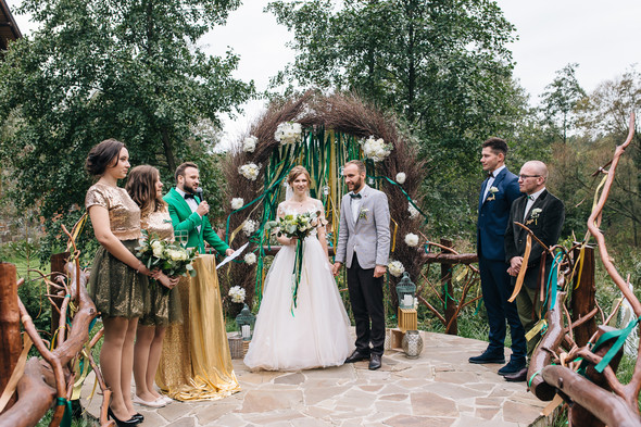 Wedding Day Оля & Антон - фото №48