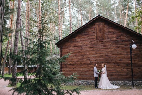 Wedding Day Оля & Антон - фото №40