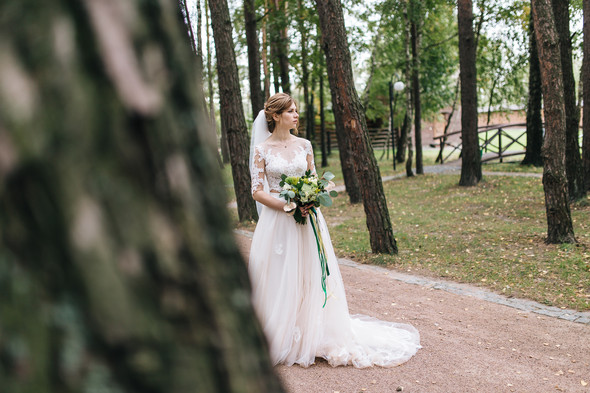 Wedding Day Оля & Антон - фото №38