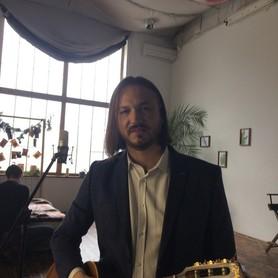 Vladimir Shohov| - музыканты, dj в Киеве - портфолио 4