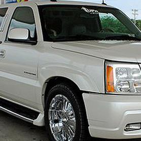 Cadillac Escalade 2015  - портфолио 2