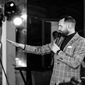 Игорь Шклярук - ведущий в Киеве - портфолио 6
