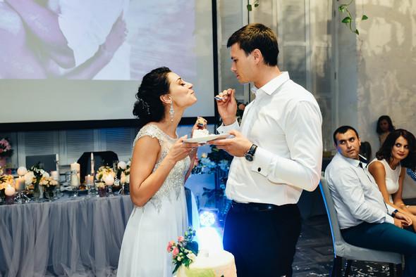 Лена и Максим - фото №73