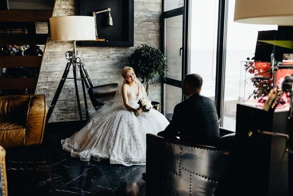 Настя и Гриша - фото №18