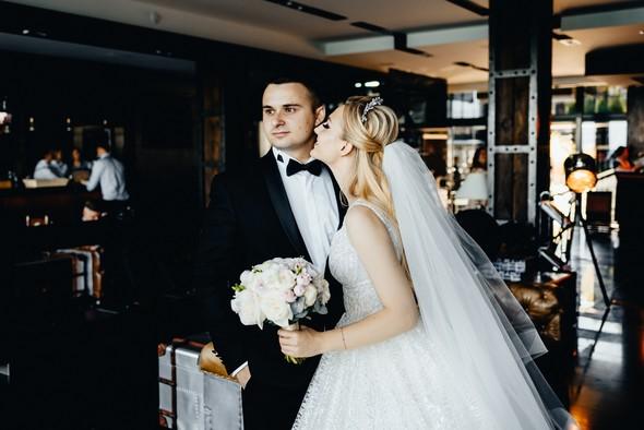 Настя и Гриша - фото №20