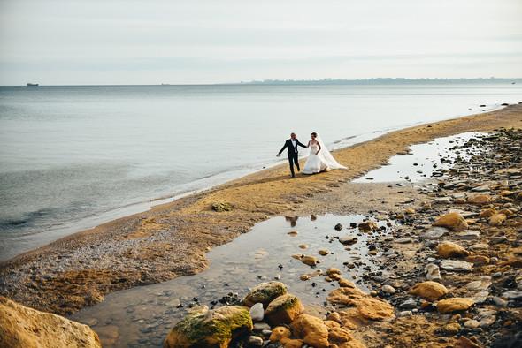 Таня и Серёжа - фото №33