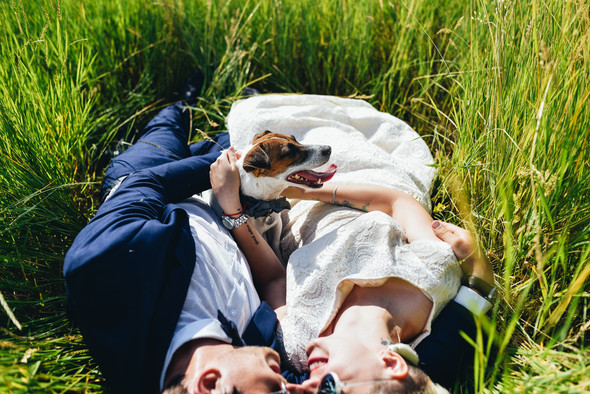 Диана и Денис - фото №34