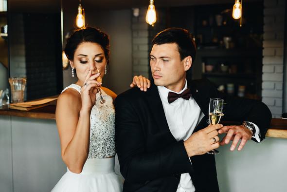 Лена и Максим - фото №34