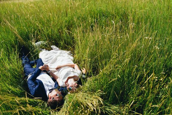 Диана и Денис - фото №35