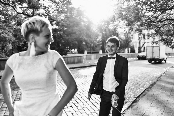 Диана и Денис - фото №12
