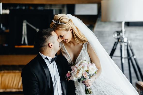 Настя и Гриша - фото №15