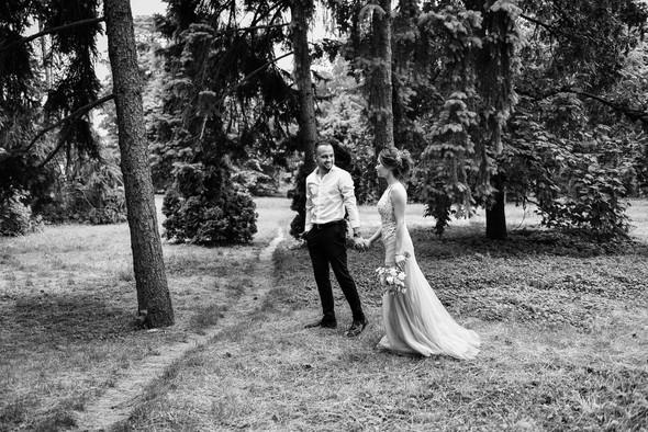 """""""Только для своих"""". Катя и Виталик - фото №35"""